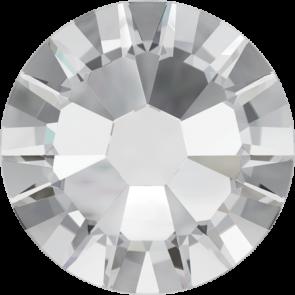 Cristale Swarovski cu spate plat No Hotfix 2058 Crystal F (001) SS 6