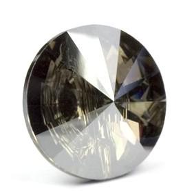 Nasturi Swarovski 3015 Crystal Satin F (001) 14 mm