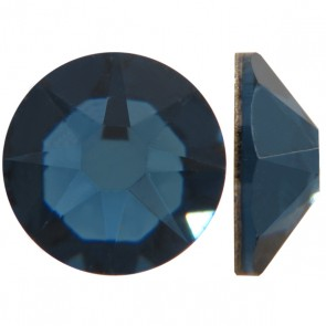 Cristale Swarovski cu spate plat No Hotfix 2088 Montana F (207) SS34