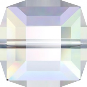 Margele Swarovski 5601 Crystal Aurore Boreale B (001 ABB) 4 mm